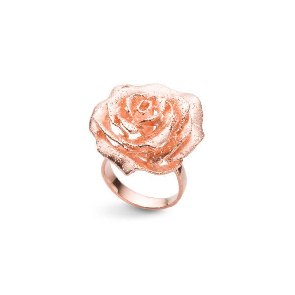 Anelli Iconica Rosè