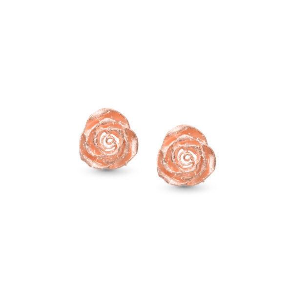 Orecchini Iconica Rosé